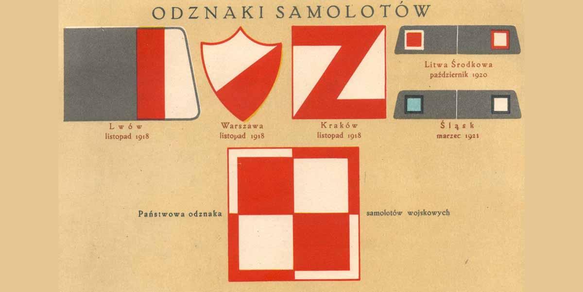 Biało-czerwona szachownica. Część 1 – Początki. 1918-1920