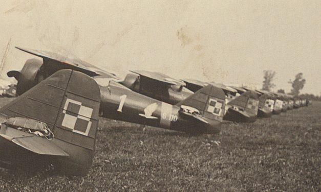 Biało-czerwona szachownica. Część 2 – Od pokoju do wojny. 1921-1939