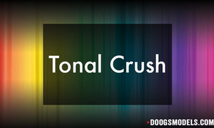 Przytłumienie tonalne koloru w modelarstwie – tonal crush