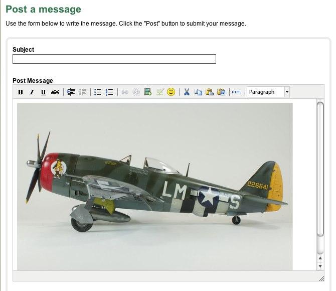 Jak udostępnić zdjęcia modeli w sieci?