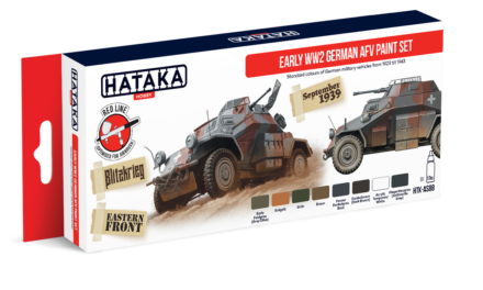 Nowości Hataka Hobby – Wrzesień 2017