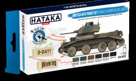 Nowości Hataka Hobby – Listopad 2017
