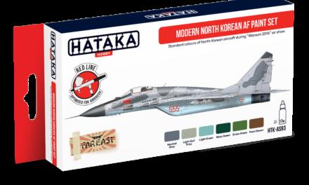 Nowości Hataka Hobby – Luty 2018
