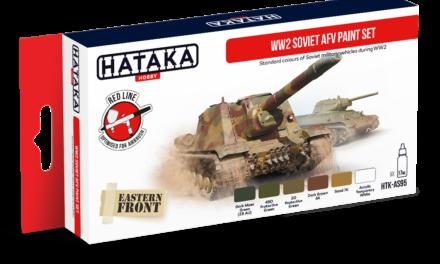 Co nowego z Hataka Hobby – marzec 2018?