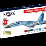 Hataka Hobby – nowości kwiecień 2018